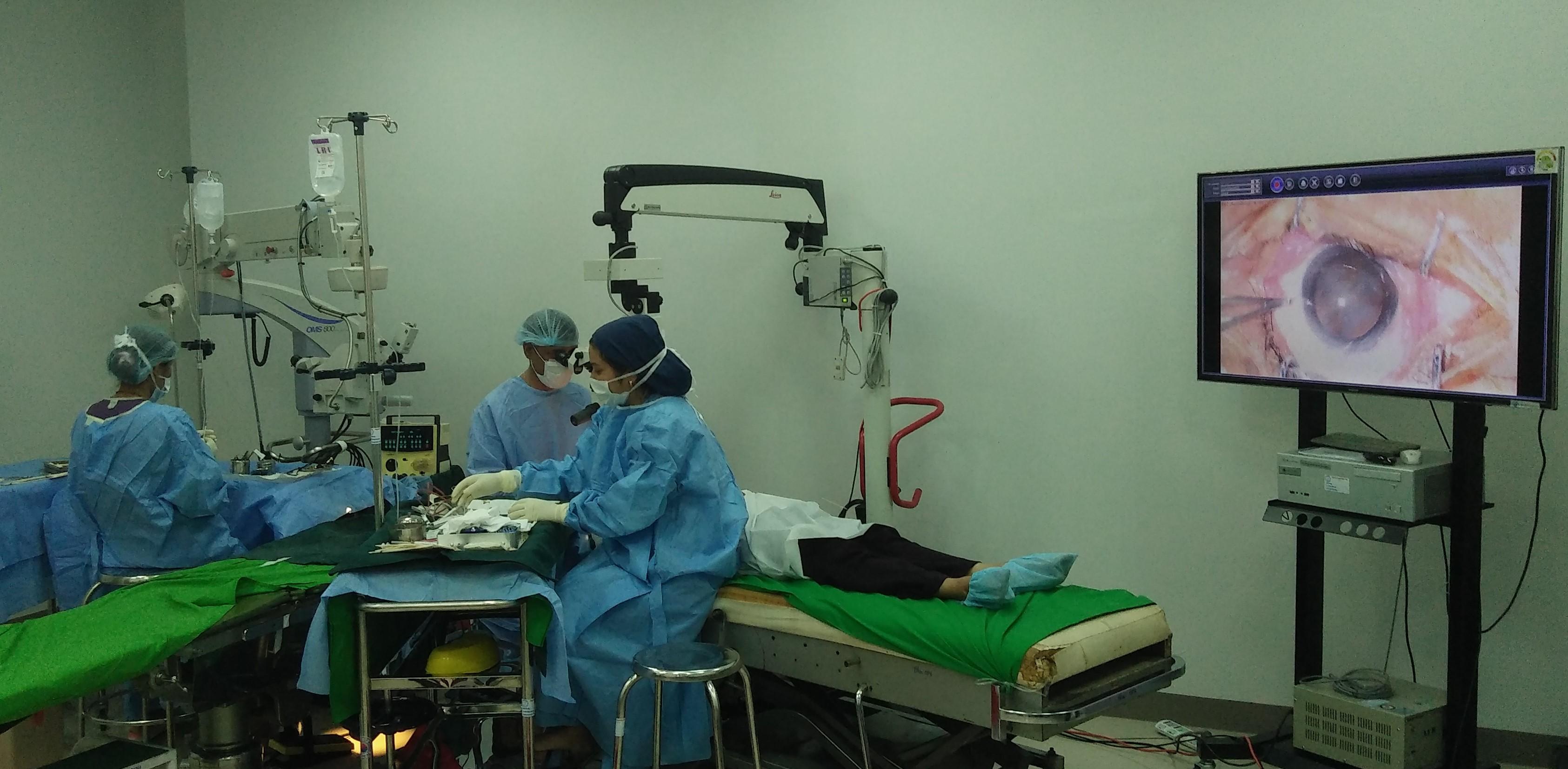Dr-govinda-poudel-surgery