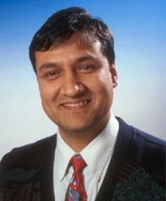 Prof. Dr. Govinda Paudyal <br />MBBS, MD (Ophthalmology) IOM <br />Senior Consultant Cataract and Vitreo-Retina Surgeon