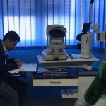 autorefraction and optometrist